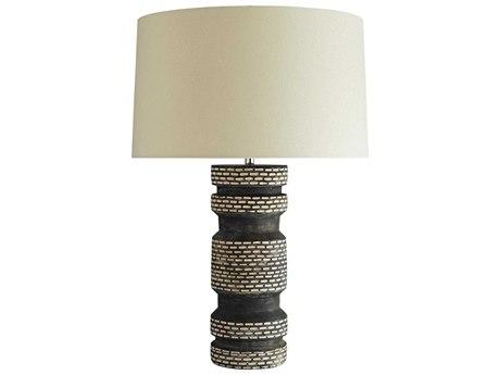 Arteriors Home Sachin Cortado Buffet Lamp ARH45074341