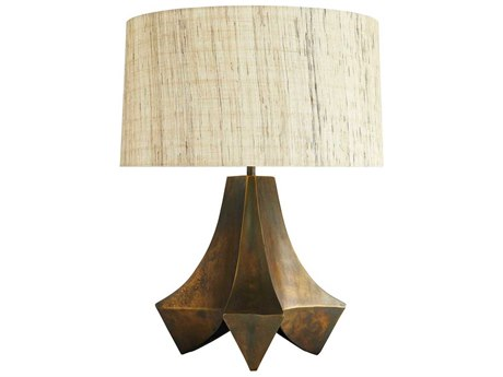 Arteriors Home Stelling Burnt Umber Buffet Lamp ARH14188204
