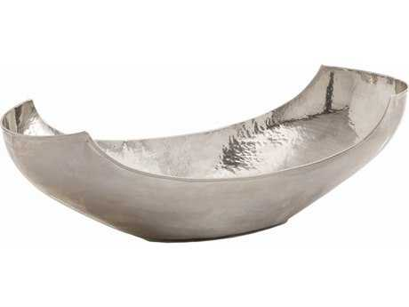 Arteriors Home Swain Polished Nickel Bowl ARH6213
