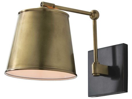 Arteriors Home Watson Bronze Vanity Light ARH49020