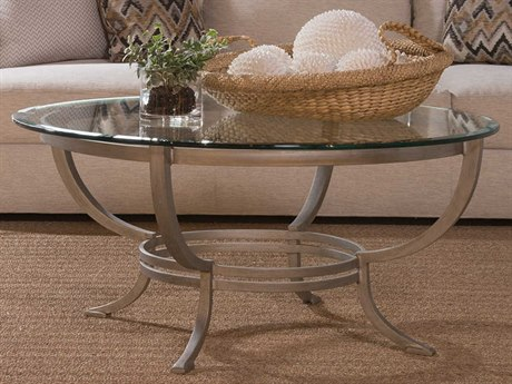 Artistica Home Andress 42'' Wide Round Cocktail Table ATS2008943
