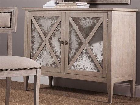 Artistica Home Apertif Bianco 48''L x 20''W Rectangular Buffet