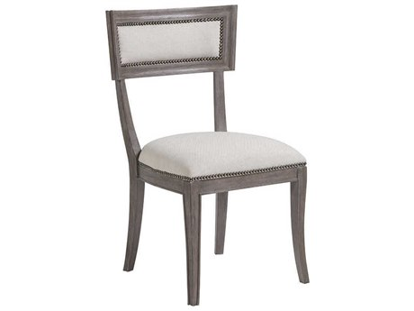 Artistica Home Apertif Grigio Dining Side Chair ATS20008804101