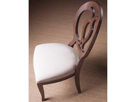 Artistica Home Axiom Marrone Dining Side Chair ATS20058804201
