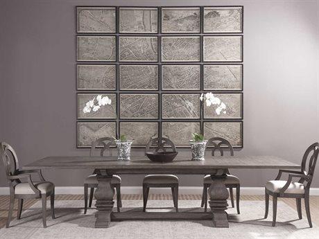 Artistica Axiom Dining Room Set ATS2005877C41SET
