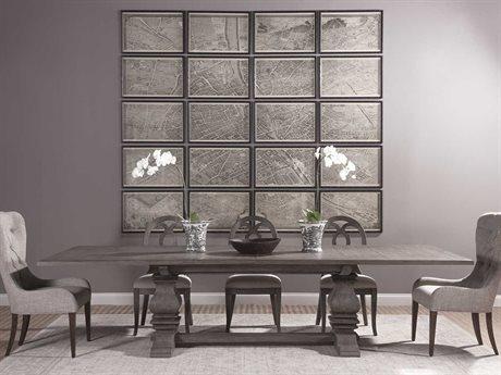 Artistica Axiom Dining Room Set ATS2005877C41SET1