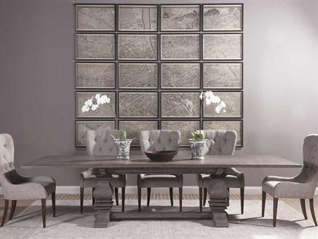 Artistica Axiom Dining Room Set ATS2005877C41SET2