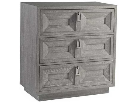 Artistica Doctrine Gray 3 Drawers or less Dresser ATS2093973