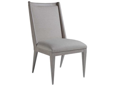 Artistica Home Haiku Bianco Dining Side Chair