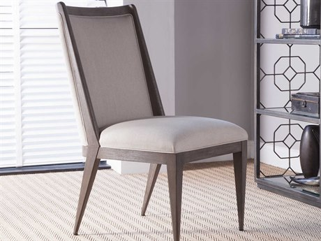 Artistica Home Haiku Grigio Dining Side Chair