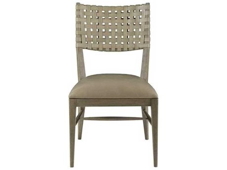 Artistica Milo Warm Gray / Grigio Side Dining Chair