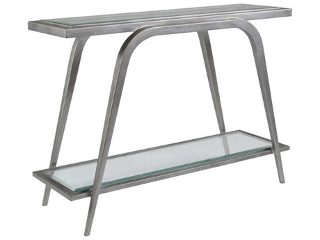 Artistica Home Mitchum 48''L x 17''W Rectangular Console Table ATS2019967