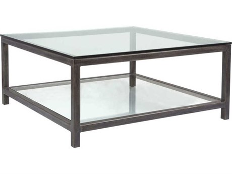 Artistica Home Per Se 42'' Wide Square Cocktail Table ATS2013947
