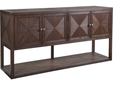 Artistica Home Ringo Marrone 68''L x 19''W Rectangular Buffet