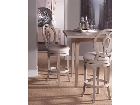 Artistica Ringo Bistro Bianco Bar Room Set ATS200387340SET