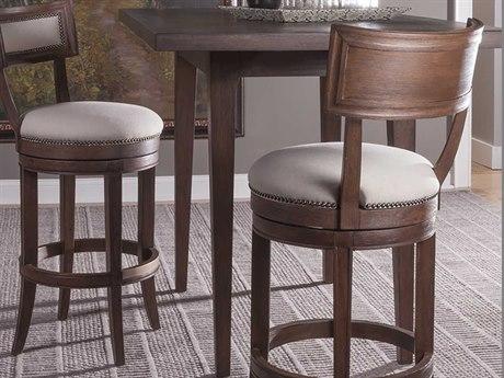 Artistica Home Ringo Marrone 40'' Wide Square Bar Table ATS200387342