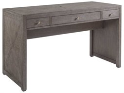 Home Ringo Grigio 48''L x 22''W Rectangular Writing Desk