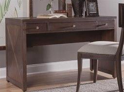 Home Ringo Marrone 48''L x 22''W Rectangular Writing Desk