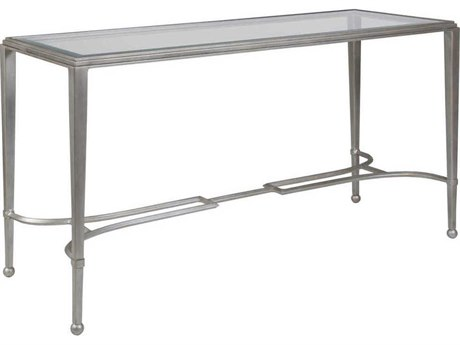 Artistica Home Sangiovese 55''L x 21''W Rectangular Console Table ATS2011967