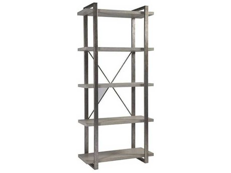 Artistica Soiree Light Gray Etagere ATS2128990