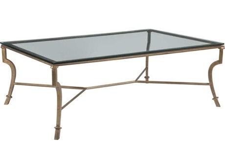 Artistica Home Syrah 54''L x 36''W Rectangular Cocktail Table ATS2010949