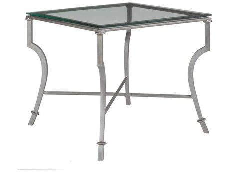 Artistica Home Syrah 28'' Wide Square End Table