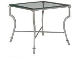 Home Syrah 28'' Wide Square End Table
