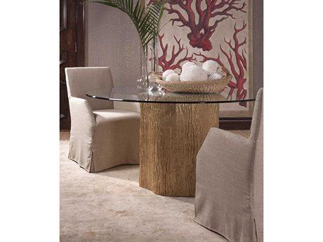 Artistica Trunk Segment Dining Room Set ATS203687056CSET