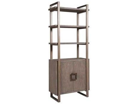 Artistica Vertex Grigio Bookcase ATS200499141