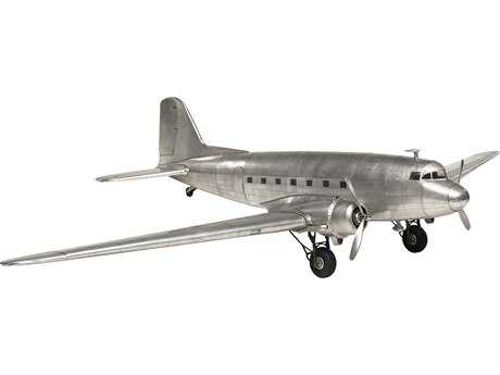 Authentic Models Flight Dakota DC-3 A2AP455