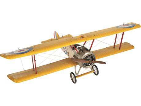 Authentic Models Flight Large Sopwith Camel A2AP502
