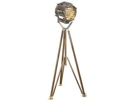Authentic Models Marconi Spotlight Floor Lamp A2SL039