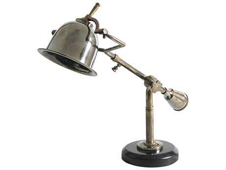 Authentic Models Author's Desk Table Lamp A2SL065