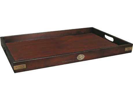 Authentic Models Furniture Butler Tray A2FF102