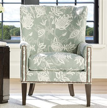 Barclay Butera Avery Wing 8094-21 Accent Chair (Married Cover) BCB553011CC