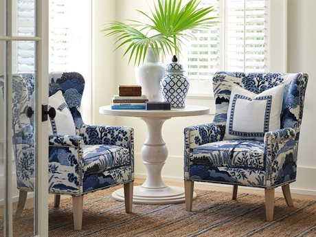 Barclay Butera Avery Wing Living Room Set BCB553011AASET