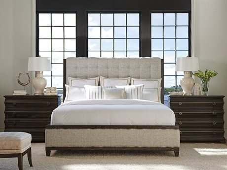 Barclay Butera Brentwood Bristol Bedroom Set BCB915134CSET