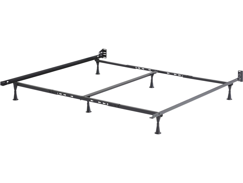 Barclay Butera California King Metal Bed Frame Bcb010001760