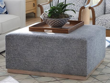 Barclay Butera Clayton 4249-31 Cocktail Ottoman (As Shown) BCB54554641