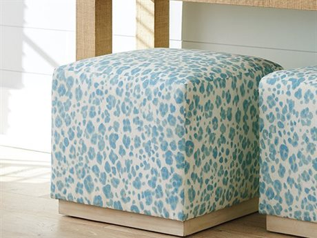 Barclay Butera Colby 3008-21 Ottoman (As Shown) BCB54544540