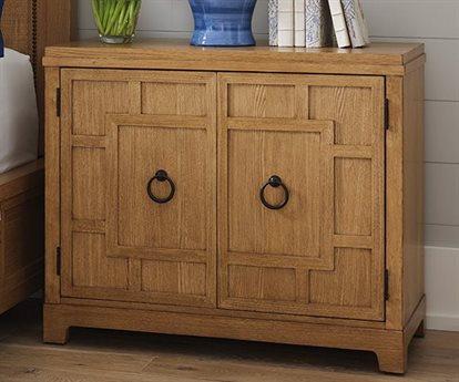 Barclay Butera Newport Collin's Sandstone Two-Door 38'' x 20'' Bachelor's Chest BCB920624