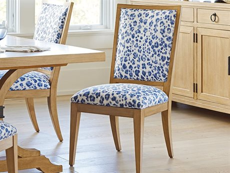 Barclay Butera Newport Eastbluff Dining Side Chair (Custom Upholstery)