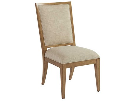 Barclay Butera Newport Eastbluff Beige Dining Side Chair (Quick Ship)