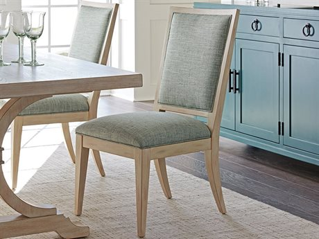 Barclay Butera Newport Eastbluff Dining Side Chair (Custom Upholstery) BCB921880