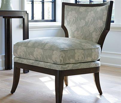 Barclay Butera Halston Accent Chair (Custom Upholstery) BCB533011