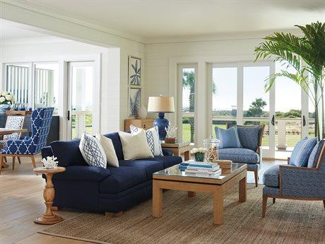 Barclay Butera Newport Living Room Set BCB920947SET4