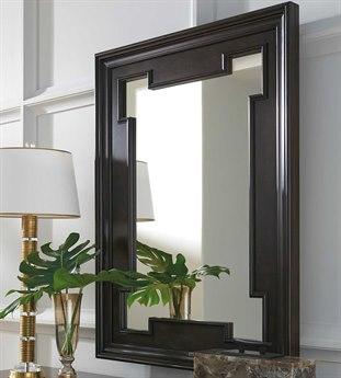 Barclay Butera Brentwood Highwood Wilshire 48'' x 36'' Rectangular Wall Mirror BCB915205