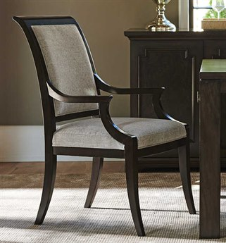 Barclay Butera Brentwood Kathryn Dining Arm Chair (Quick Ship) BCB91588101