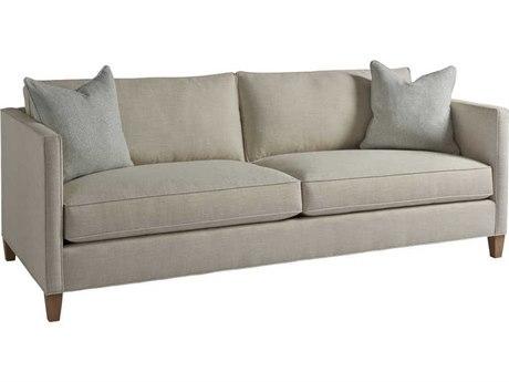 Barclay Butera Malcolm 4191-11 Apartment Sofa (As Shown)