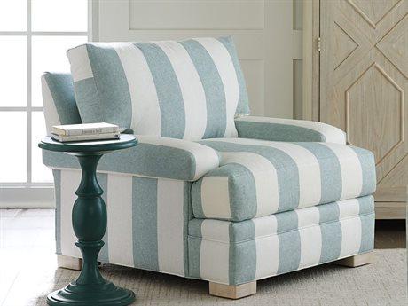 Barclay Butera Maxwell 5177-21 Accent Chair (As Shown) BCB51751140